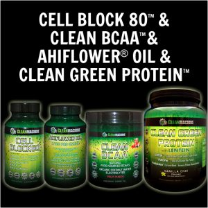 Clean Machine Vegan Supplements NMTCM for 25% OFF